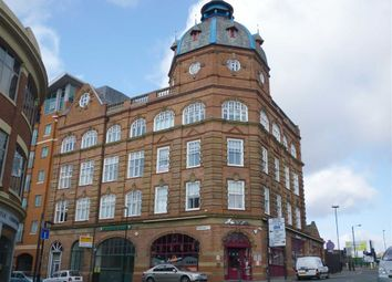Thumbnail 1 bed flat for sale in The Printworks, Rutherford Street