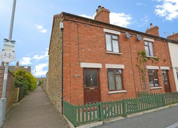 Thumbnail 2 bed end terrace house to rent in High Street, Braunston, Daventry, Northamptonshire