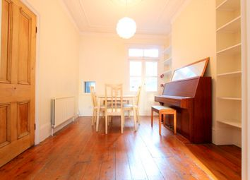 Thumbnail 4 bed flat to rent in Ballater Road, London