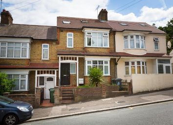 Thumbnail 4 bed terraced house for sale in Hurst Road, London