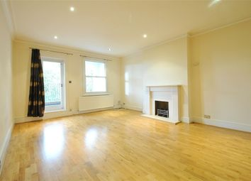 Thumbnail 3 bed flat to rent in Langland Gardens, Hampstead, London