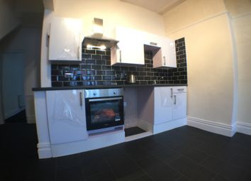 Thumbnail 1 bed flat to rent in Leeds Road, Ground Floor Flat, Blackpool