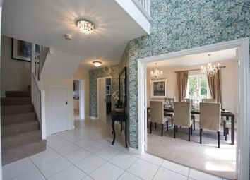 Thumbnail 4 bed detached house to rent in Inglis Way, Mill Hill, London