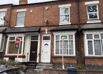 3 bed terraced house to rent in Lea House Road, Stirchley, Birmingham B30