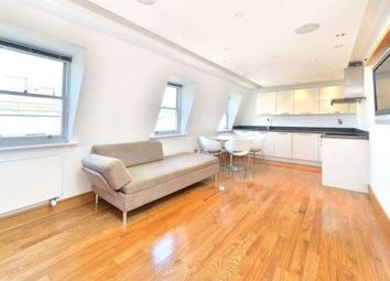 Thumbnail 1 bed flat to rent in Bloomsbury Square, London