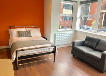 1 bed flat to rent in Pear Street, Sheffield S11