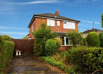 Thumbnail 3 bed detached house for sale in Courtland Drive, Deeside