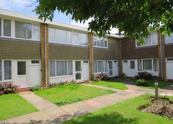 Thumbnail 2 bed terraced house for sale in Eastergate Green, Rustington, Littlehampton