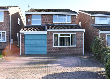 Thumbnail 4 bed detached house for sale in Theocs Close, Tewkesbury Park, Tewkesbury