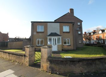 2 bed semi-detached house for sale in Eldred Street, Carlisle CA1