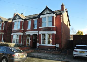 Thumbnail 4 bed semi-detached house for sale in Argyll Road, Longlevens, Gloucester