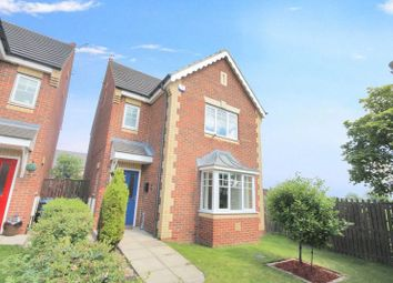 Thumbnail 4 bed detached house for sale in Yarmouth Drive, Redcar