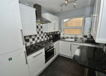 Thumbnail 2 bed flat for sale in Curlew Close, Oswaldtwistle, Accrington