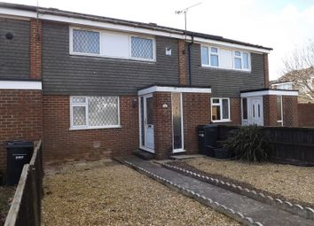 Thumbnail 2 bed terraced house for sale in Montrose Road, Yeovil