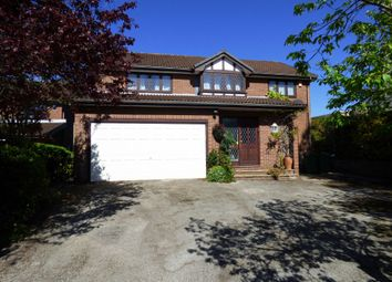 Thumbnail 4 bed detached house for sale in Windlehurst Road, High Lane, Stockport