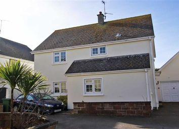 Thumbnail 3 bed link-detached house for sale in Le Clos Du Bourg, La Grande Route De La Cote, St. Clement, Jersey