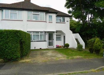1 bed maisonette to rent in Wiltshire Avenue, Farnham Royal, Slough SL2