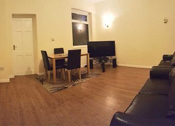 Thumbnail 3 bedroom terraced house to rent in Lindum Street, Rusholme, Manchester