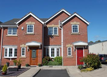 Thumbnail 3 bed semi-detached house for sale in Aspen Gardens, Off Sussex Road, Southport