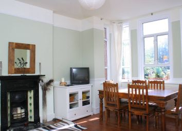 Thumbnail 2 bed flat to rent in Grove Park, Camberwell