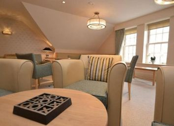 Thumbnail 2 bed flat to rent in Apt 3, Stocks Hall, Hall Lane, Mawdesley