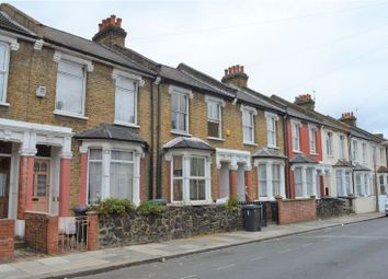 Thumbnail 4 bed terraced house to rent in Ranelagh Road, London