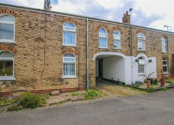Thumbnail 3 bed property for sale in North Halls, Binbrook, Market Rasen