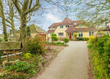 Thumbnail 6 bed detached house for sale in Burtons Lane, Chalfont St. Giles