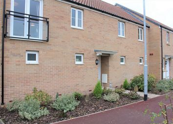 Thumbnail 2 bed flat for sale in Mill House Road, Norton Fitzwarren, Somerset