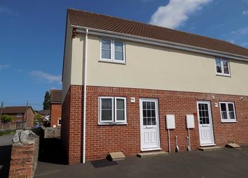 Thumbnail 2 bed end terrace house for sale in Victoria Avenue, Chard