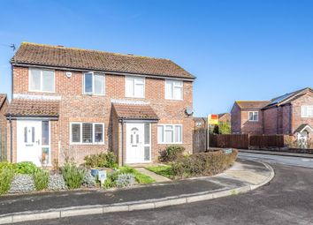 Thumbnail 2 bedroom semi-detached house for sale in Glaisdale, Thatcham