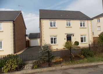 Thumbnail 4 bedroom detached house for sale in Parc Y Garreg, Kidwelly, Carmarthenshire