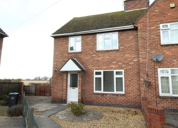 Thumbnail Semi-detached house for sale in Charles Lakin Close, Shilton, Coventry
