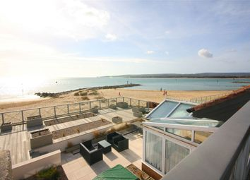 Thumbnail 4 bed flat for sale in Carina Court, 137-139 Banks Road, Sandbanks, Poole