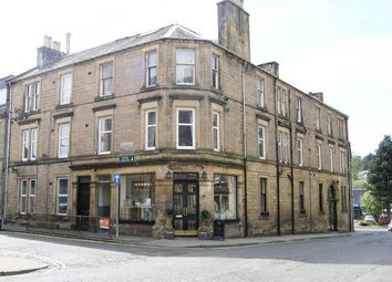 Thumbnail 2 bed flat for sale in 20/4 Oliver Crescent, Hawick