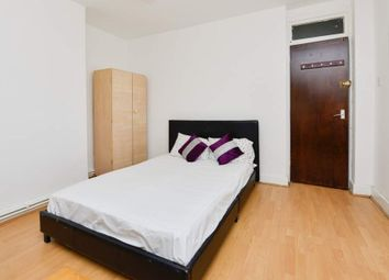 Thumbnail Room to rent in Three Colt Street, London