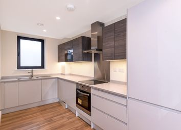 Thumbnail 3 bed flat for sale in Sylvester Road, London