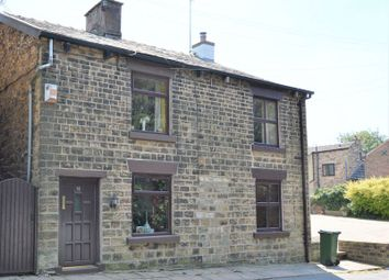 Thumbnail 2 bed semi-detached house for sale in Mottram Old Road, Gee Cross, Hyde