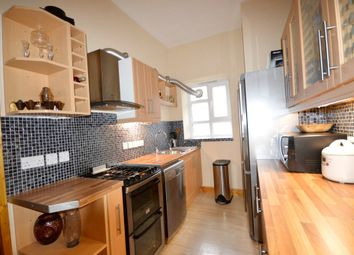 Thumbnail 2 bed flat to rent in Hoxton, London