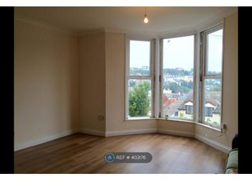 Thumbnail 3 bed flat to rent in Higher Manor Road, Brixham