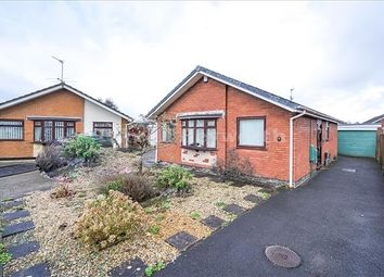 Thumbnail 2 bed bungalow for sale in Blossom Avenue, Blackpool