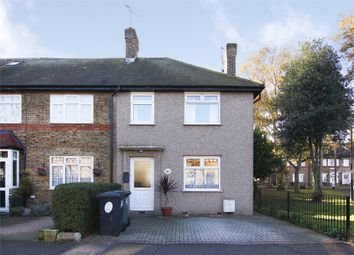 Thumbnail 3 bed end terrace house for sale in Penrhyn Avenue, Walthamstow, London