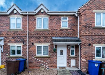 2 bed terraced house for sale in Thornwood Court, Thurnscoe, Rotherham S63