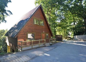 Thumbnail 3 bed detached house for sale in Finlake, Chudliegh, Devon