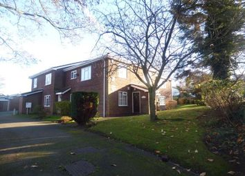 Thumbnail 2 bed flat for sale in Orchard Dene, Craven Road, Rainhill, Prescot