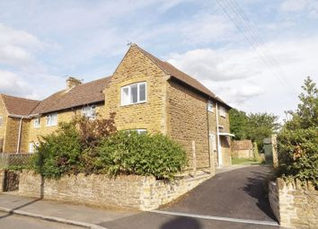 Thumbnail 3 bed semi-detached house for sale in Montacute Road, Tintinhull, Yeovil