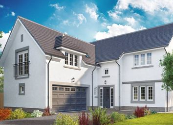 "Thumbnail 5 bedroom detached house for sale in ""The Melville"" at Milltimber"