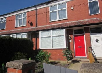 Thumbnail 3 bedroom property to rent in Ayres Road, Old Trafford