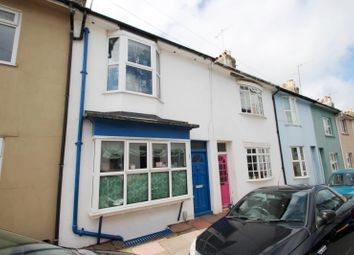 Thumbnail 3 bed terraced house to rent in Washington Street, Brighton