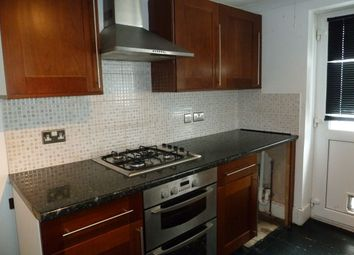 Thumbnail 2 bed maisonette to rent in Victoria, Exeter Road, Exmouth